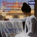 Kauneimmat serenadit - The Most Beautiful Serenades/Ylioppilaskunnan Laulajat - YL Male Voice Choir