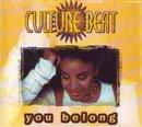 You Belong/Culture Beat