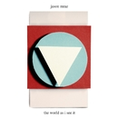 The World As I See It/Jason Mraz