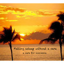 Falling Asleep Without a Care Using Autogenic Training (A Cure for Insomnia)/Hayo Stahl