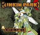 Reanimation (Int'l Only DMD w/ Altered iLiner)/Linkin Park