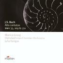 Bach : Alto Cantatas/Monica Groop