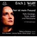 Ein solcher ist mein Freund/Rebecca Broberg, Ilona Weimer, Jerome Weiss, Ulrich Urban