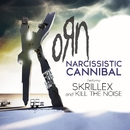 Narcissistic Cannibal (feat. Skrillex & Kill The Noise)/KOяN