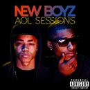 AOL Sessions/New Boyz