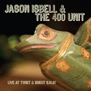 Live At Twist & Shout/Jason Isbell