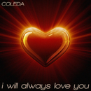 I Will Always Love You [Whitney Houston Tribute 2012]/Coleda