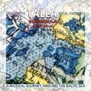 Punapaula / Red Ribbon/Talla Vocal Ensemble