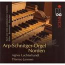 Arp-Schnitger-Orgel Norden Vol. 2/Agnes Luchterhandt, Thiemo Janssen