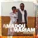 Dougou Badia/Amadou & Mariam