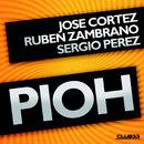 PIOH/Jose Cortez, Ruben Zambrano y Sergio Perez