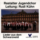 Lieder aus dem Schwarzwald/Rastatter Jugendchor, Rudi Kühn