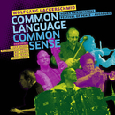 Common Language, Common Sense/Wolfgang Lackerschmid