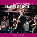 Live From Austin TX/Sir Douglas Quintet