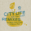 City Life (feat. Cari Golden)/DJ T.