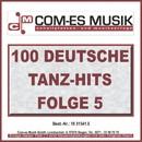 100 Deutsche Tanz-Hits (Folge 5)/100 Deutsche Tanz-Hits