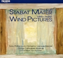 Kuula : Stabat Mater - Heiniö : Wind Pictures/Chorus Cathedralis Aboensis