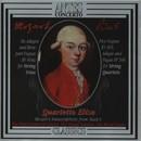 Mozart / Bach/Quartetto Elisa