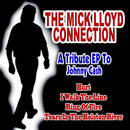 A Tribute EP to Johnny Cash/The Mick Lloyd Connection