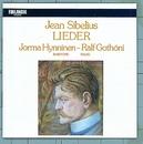 Jean Sibelius : Lieder/Jorma Hynninen and Ralf Gothóni