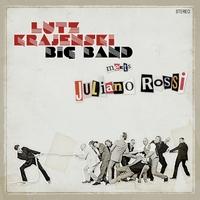Lutz Krajenski Big Band Meets Juliano Rossi/Lutz Krajenski Big Band Meets Juliano Rossi