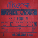 Live In New York/The Doors
