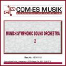 Munich Symphonic Sound Orchestra (Vol. 2)/Munich Symphonic Sound Orchestra