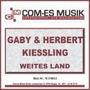 Weites Land/Gaby & Herbert Kiessling