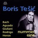 Nummer Eins/Boris Tesic