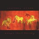 Songs About Leaving/Carissa's Wierd