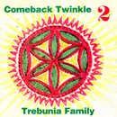 Comeback Twinkle To Trebunia Family/Trebunia-Tutki Family, Twinkle Brother