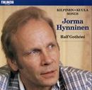 Kilpinen & Kuula Songs/Jorma Hynninen