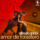 Amor de forastero/Alfredo Gobbi