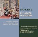 Mozart : Le nozze di Figaro/Nikolaus Harnoncourt