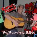 BigBrother 2011/Rafael Hanke