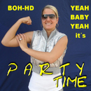 Frauen-WM PartyHit - Yeah Baby Yeah It's Partytime/BOH-HD