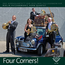 Four Corners!/Berlin Philharmonic Horn Quartet