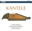 Finnish Kantele Vol. 1/Martti Pokela