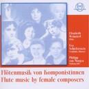 Flötenmusik von Komponistinnen/Elisabeth Weinzierl, Eva Schieferstein, Philipp von Morgen