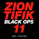 Ziontifik Black Ops 11/Cabal