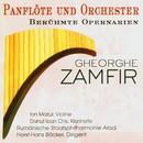 Panflöte und Orchester - Berühmte Opernarien/Rumänische Staatsphilharmonie Arad, Gheorghe Zamfir, Horst-Hans Bäcker