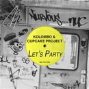 Let's Party/Kolombo & Cupcake Project