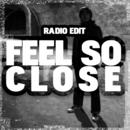 Feel So Close/Radio Edit
