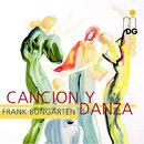 Joaquin Turina: Cancion y Danza/Frank Bungarten