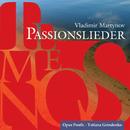 Temenos - Passionslieder/Opus Posth, Tatiana Grindenko