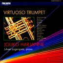 Virtuoso Trumpet/Jouko Harjanne