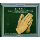 Johann Sebastian Bach: 3. Theil der Clavier Übung/Alessio Corti
