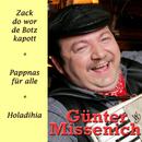 Zack do wor de Botz kapott/Günter Missenich