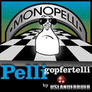 Pelli Gopfertelli/Usländerbueb