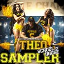 Nervous Nitelife: School of House - Sampler/Theo